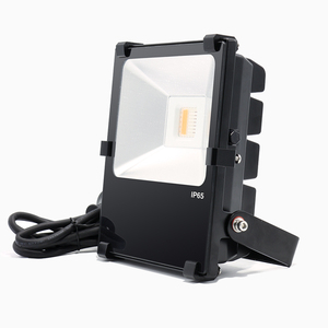 50W RGB+W LED Flood light