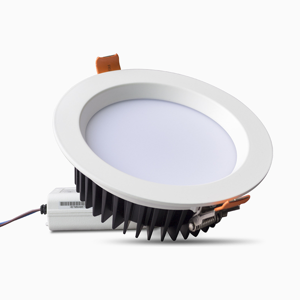 9W RGB+CCT LED Downlight