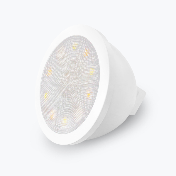 4W RGBCCT LED Spotlight(MR16)