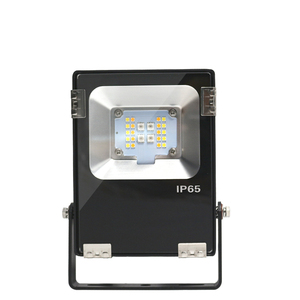 10W RGB+CCT Floodlight