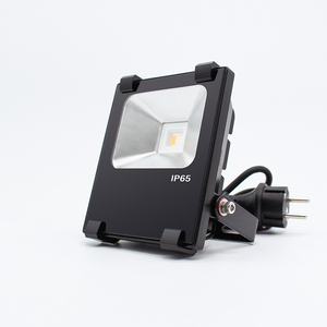 10W RGB+W LED Flood light