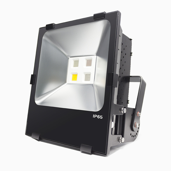 400W RGBW Flood Light