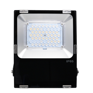 50W RGB+W LED Flood light(NEW)